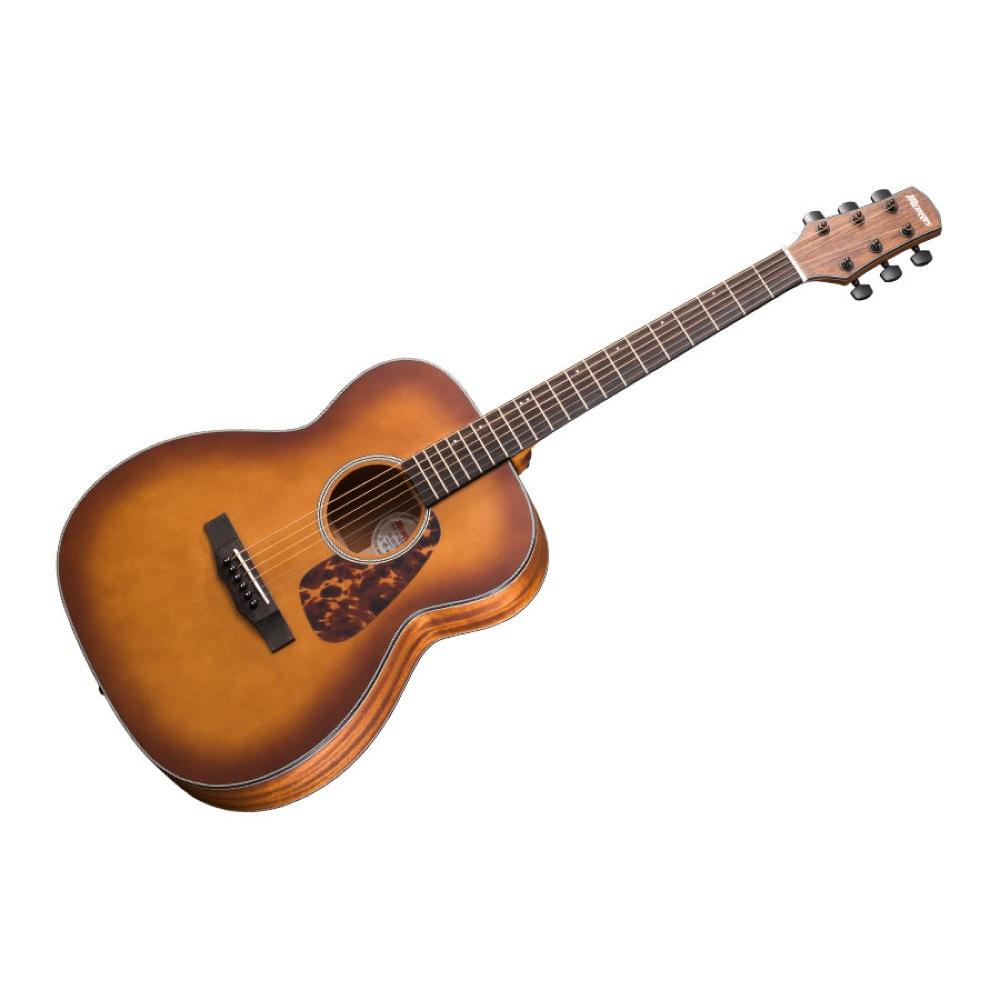 MORRIS F-021 VS アコースティックギター
