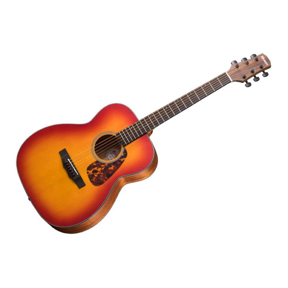 MORRIS F-021 CS アコースティックギター