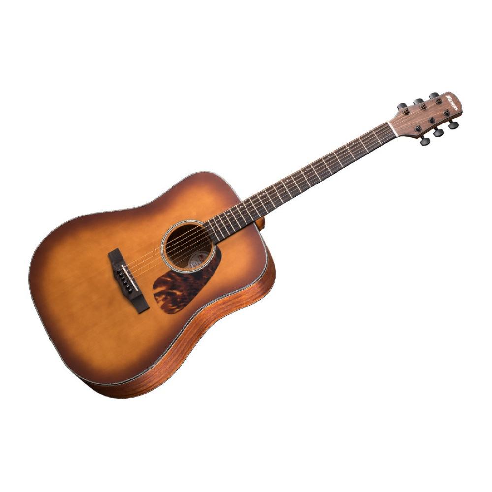 MORRIS M-021 VS アコースティックギター