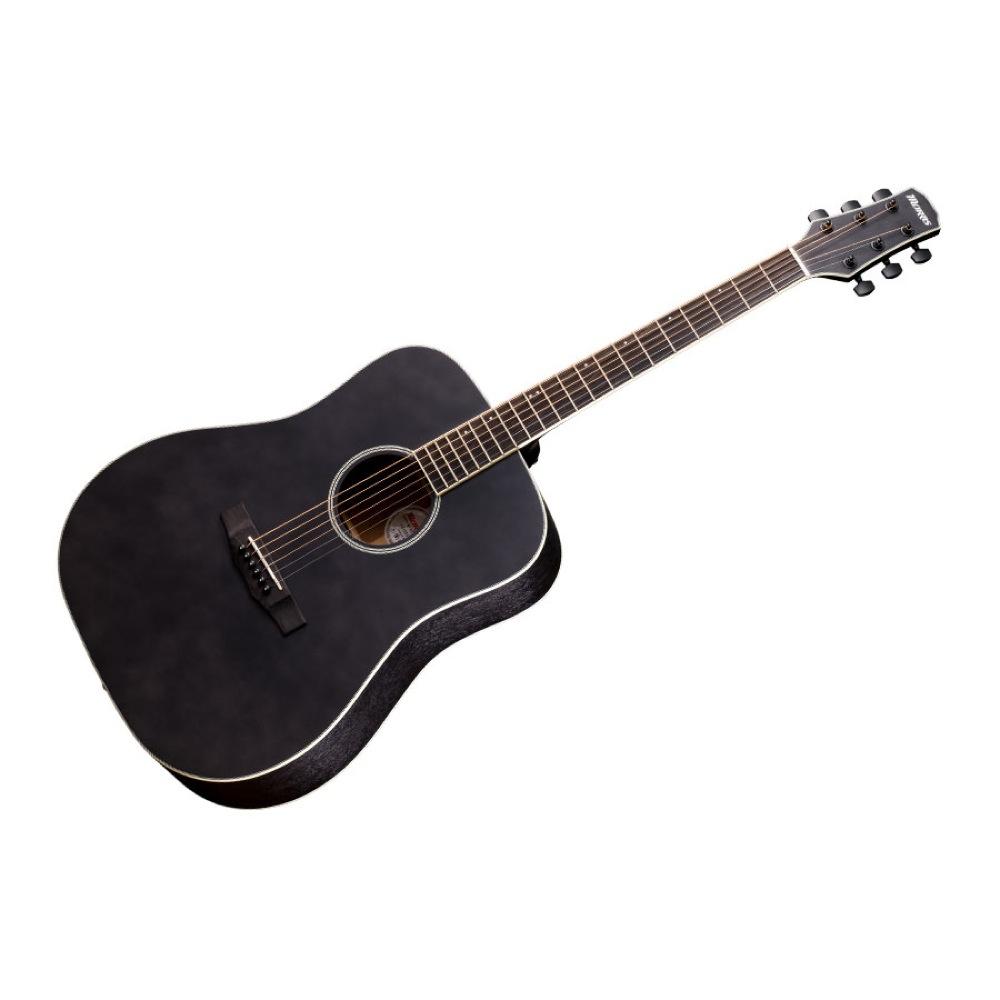 MORRIS M-021 SBK アコースティックギター