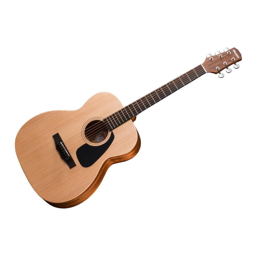 MORRIS F-011 NAT アコースティックギター