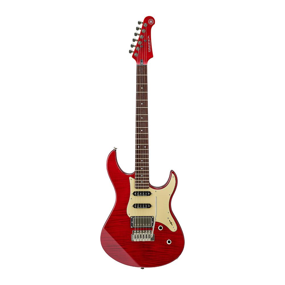 YAMAHA PACIFICA612V II FMX FRD ヤマハ パシフィカ エレキギター