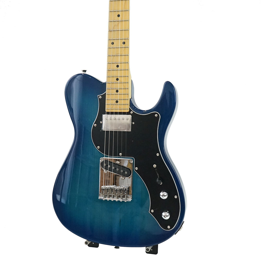 FUJIGEN BIL2-M-HS TBS Boundary ILIAD エレキギター