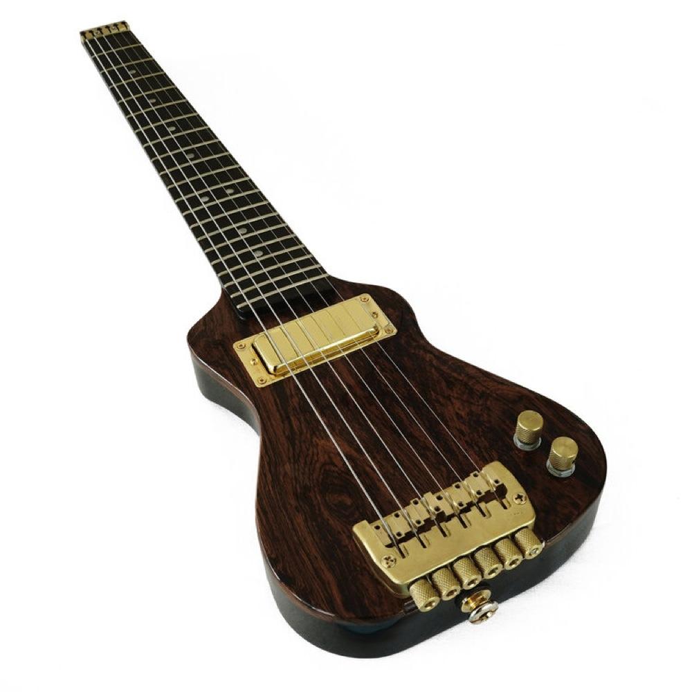 Lap Axe EX-JAZZ CUSTOM EXJC-120 トラベルギター