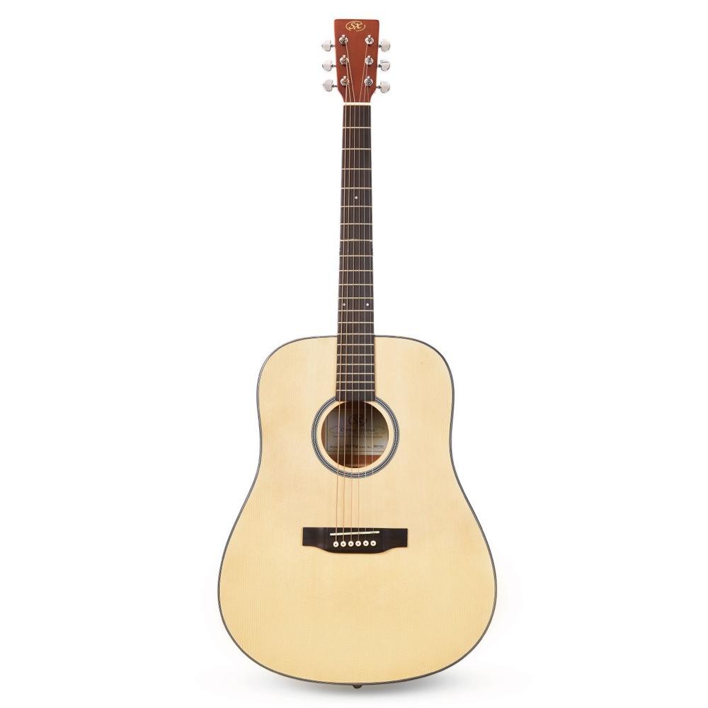 SX SD304G アコースティックギター