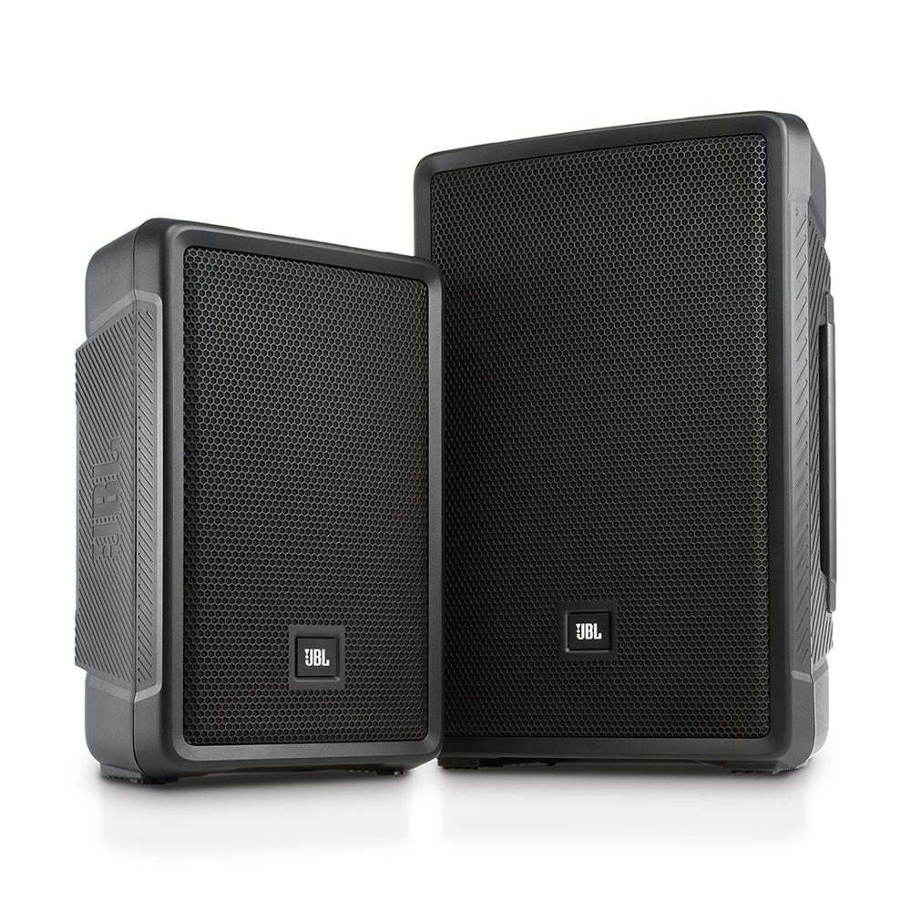 クラスを凌駕する高音質と徹底的な簡単操作にこだわった簡易PA JBL Pro. IRX108/112BT登場
