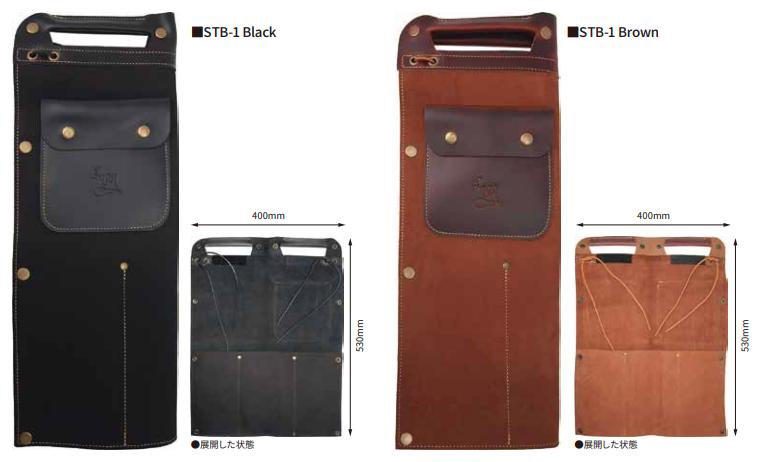 LM Productsから1985年リッシュのスティックバック STB-1 発売開始