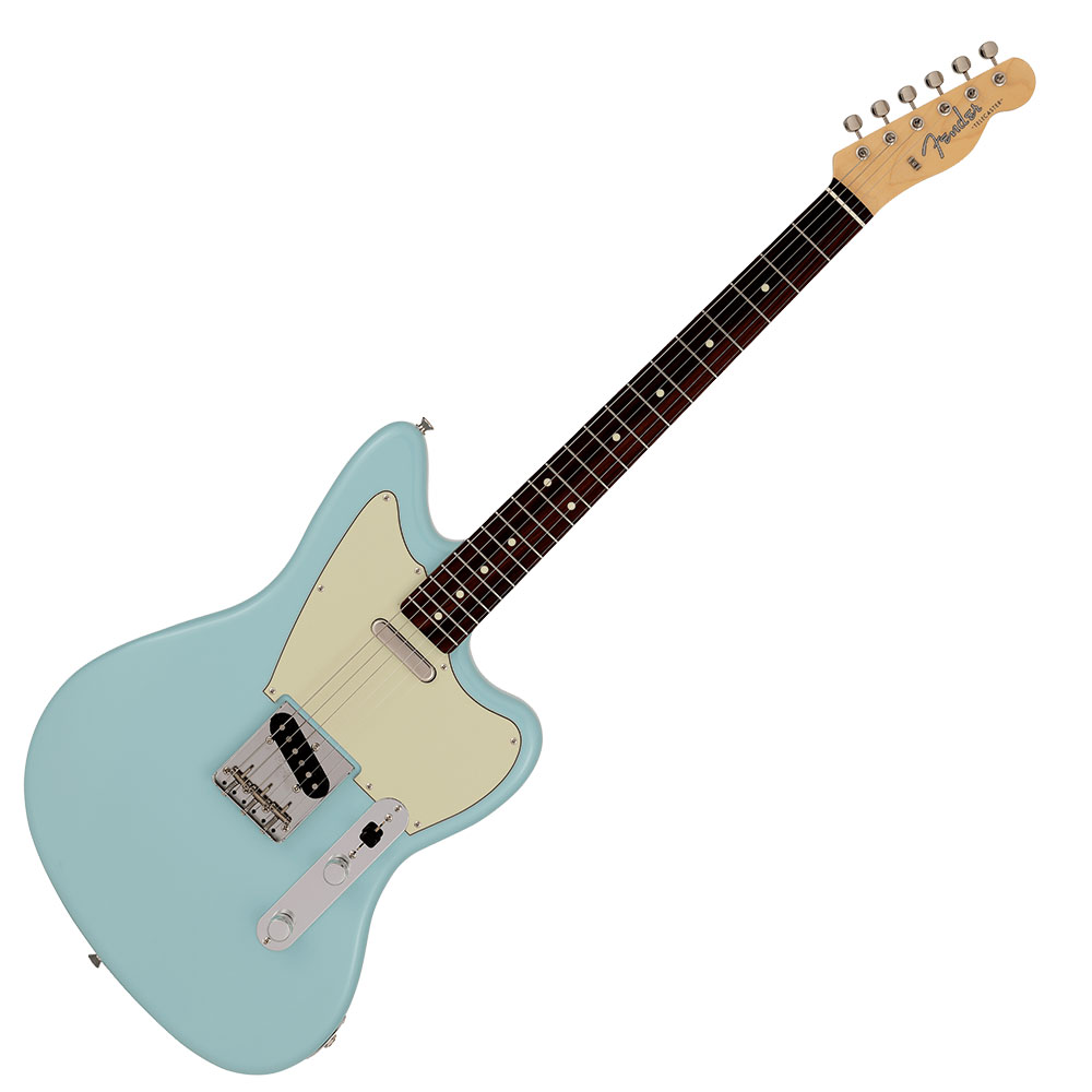 Fender Made in Japan Offset Telecaster シリーズ が発売開始です!