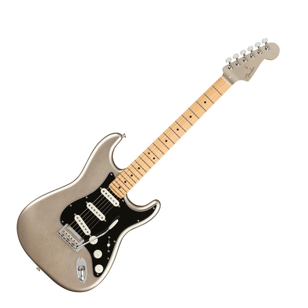 Fender 75th Anniversary Stratocaster DMND ANV エレキギター