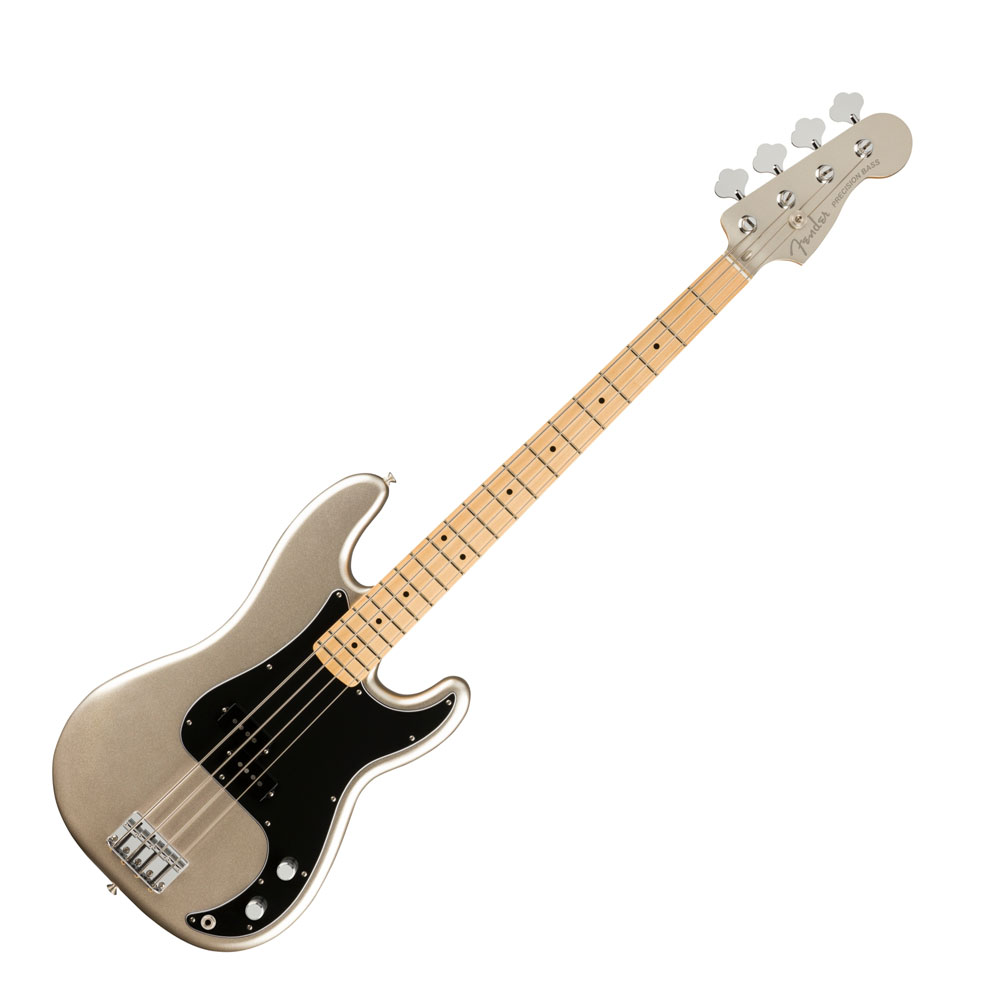 Fender 75th Anniversary Precision Bass DMND ANV エレキベース