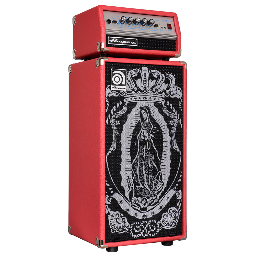 Ampeg Micro-VR Limited Edition J ベースアンプ
