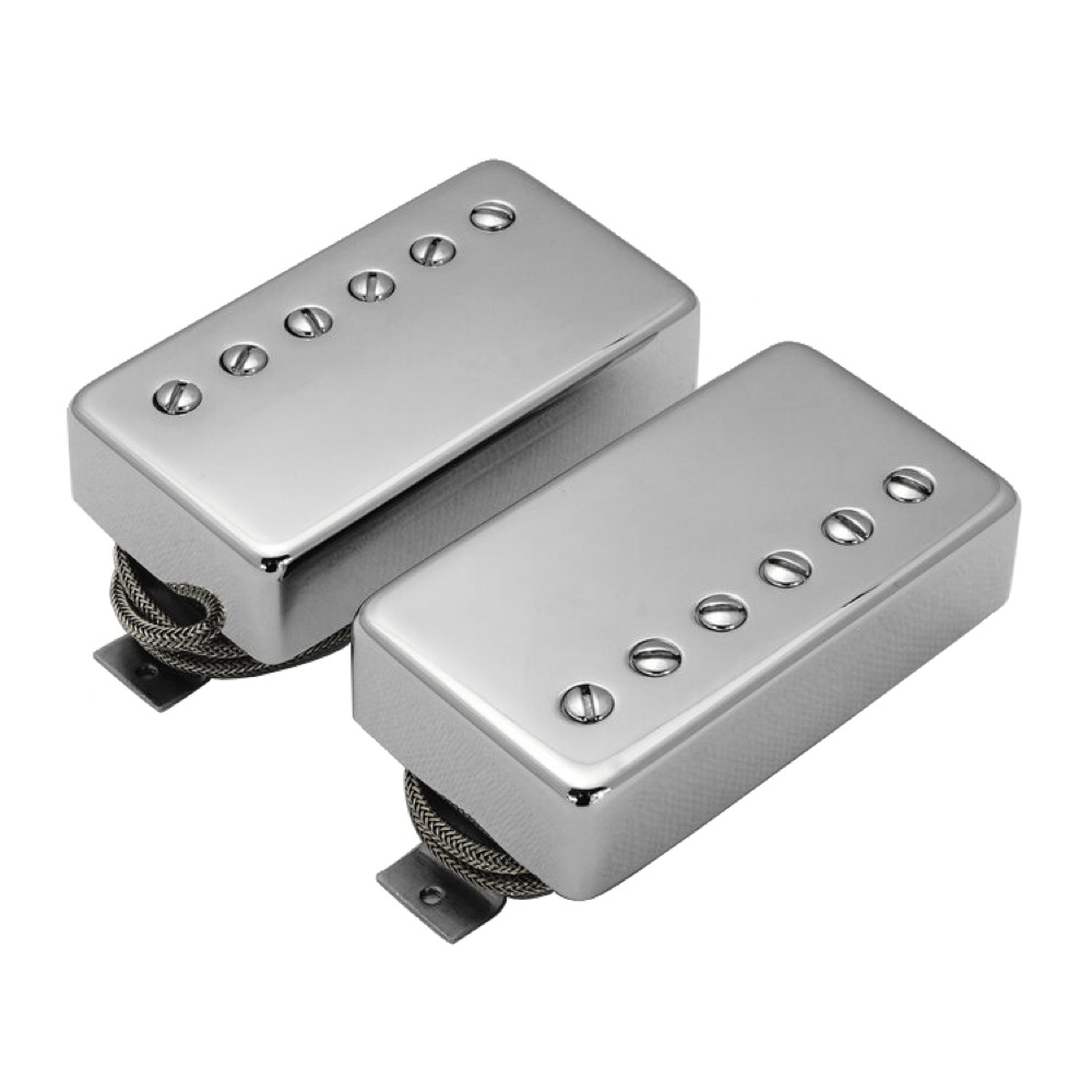 Righteous Sound Pickups RAF Set Nickel エレキギター用ピックアップ
