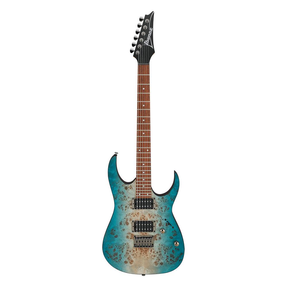 Ibanez RG421PB-CHF エレキギター
