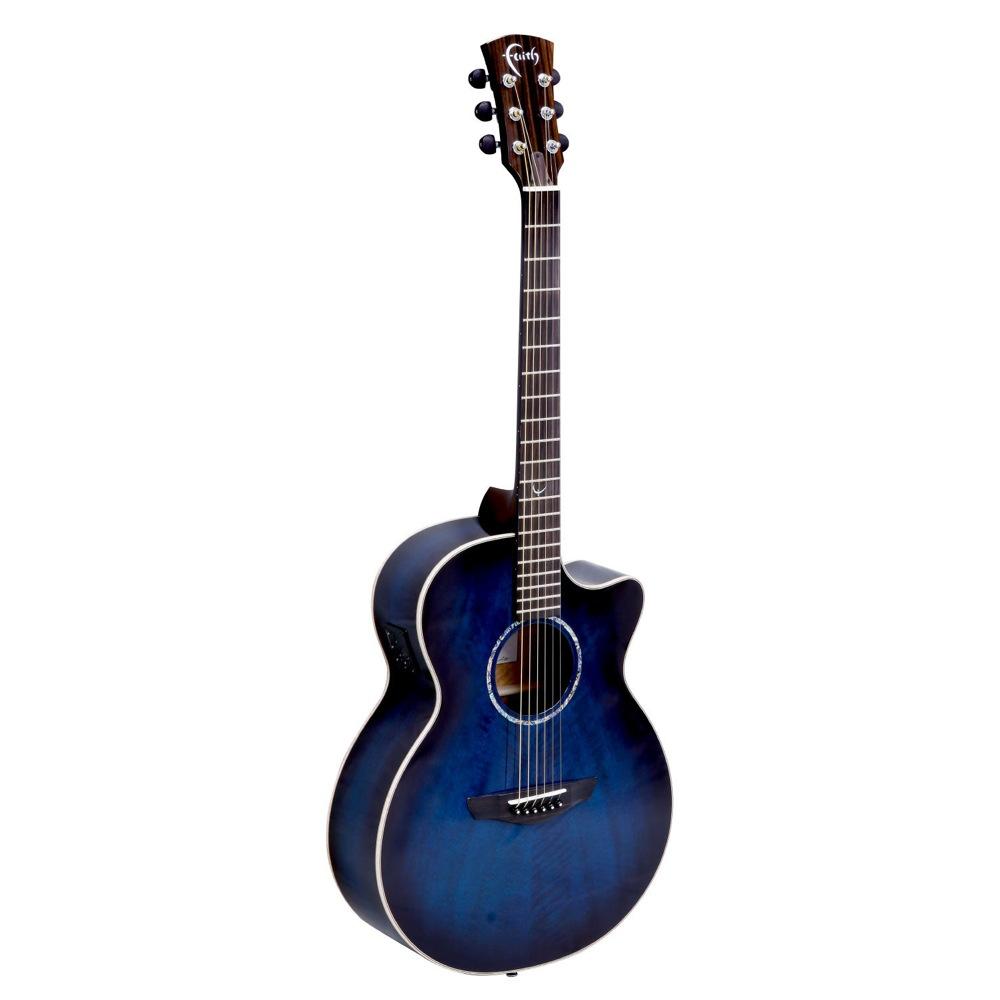 Faith FVBLM エレクトリックアコースティックギター