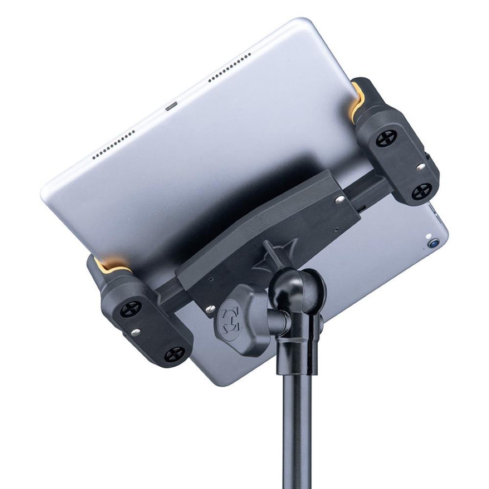 HERCULES DG307B Tablet & Smartphone Holder タブレット・スマートフォンホルダー 自由に角度調節