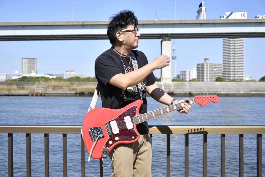 Fender Mustang Microでギターをいつでもどこでも楽しめる!