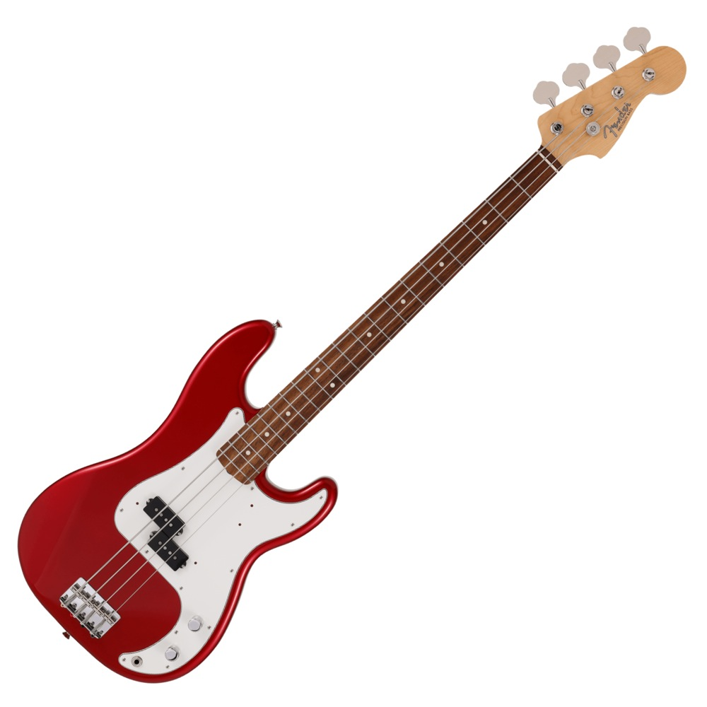 Fender 2021 Collection Made in Japan Traditional 60s Precision Bass CAR エレキベース