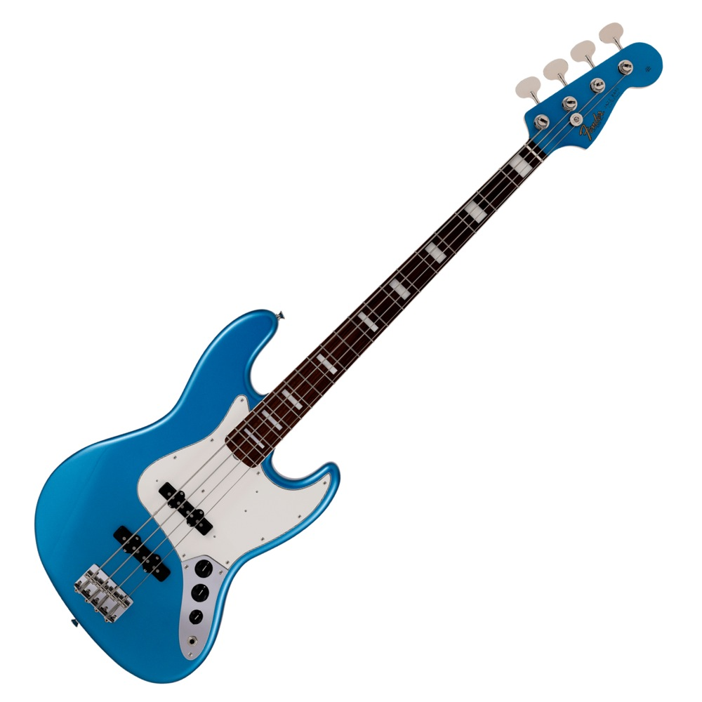 Fender 2021 Collection Made in Japan Traditional Late 60s Jazz Bass LPB エレキベース