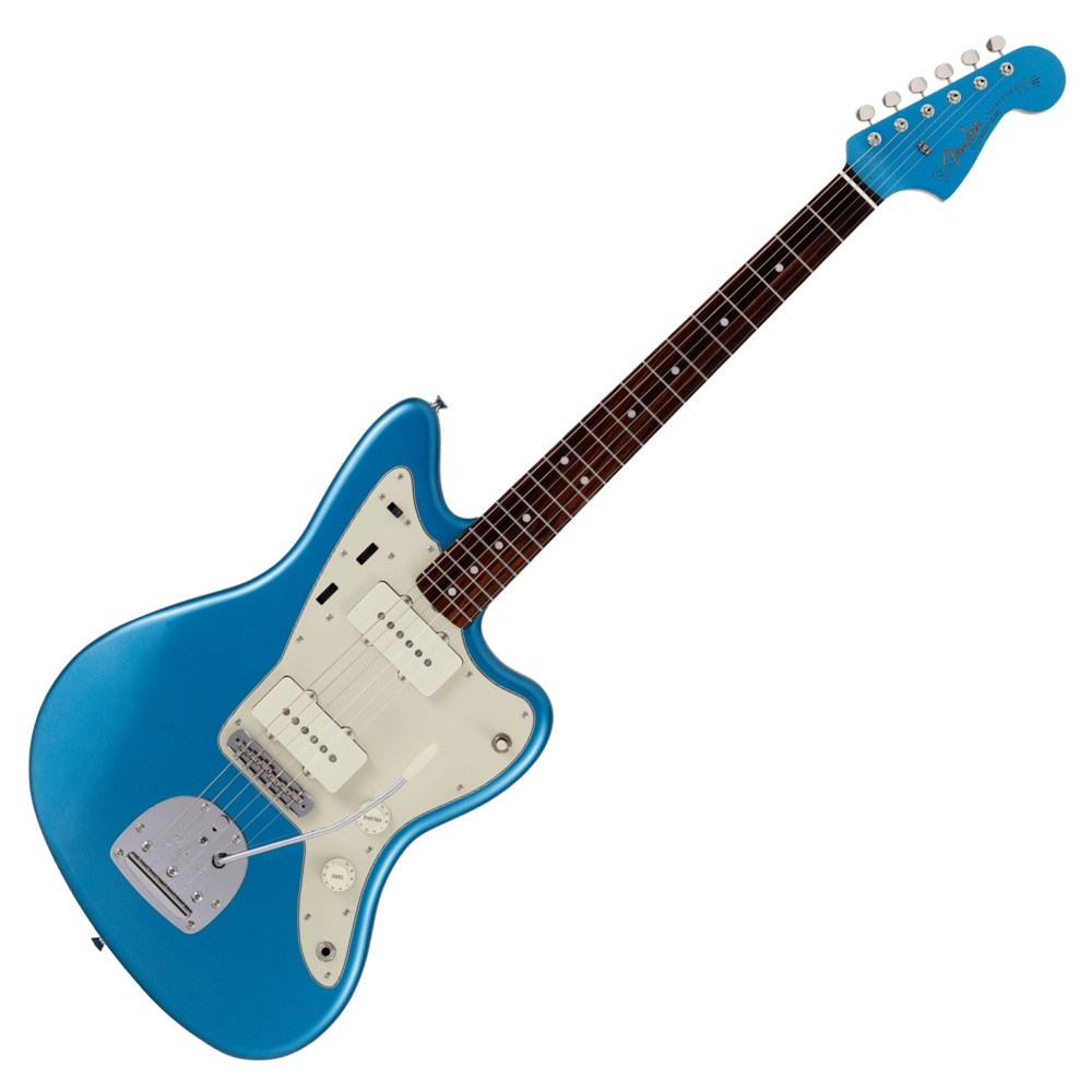 Fender 2021 Collection Made in Japan Traditional 60s Jazzmaster LPB エレキギター