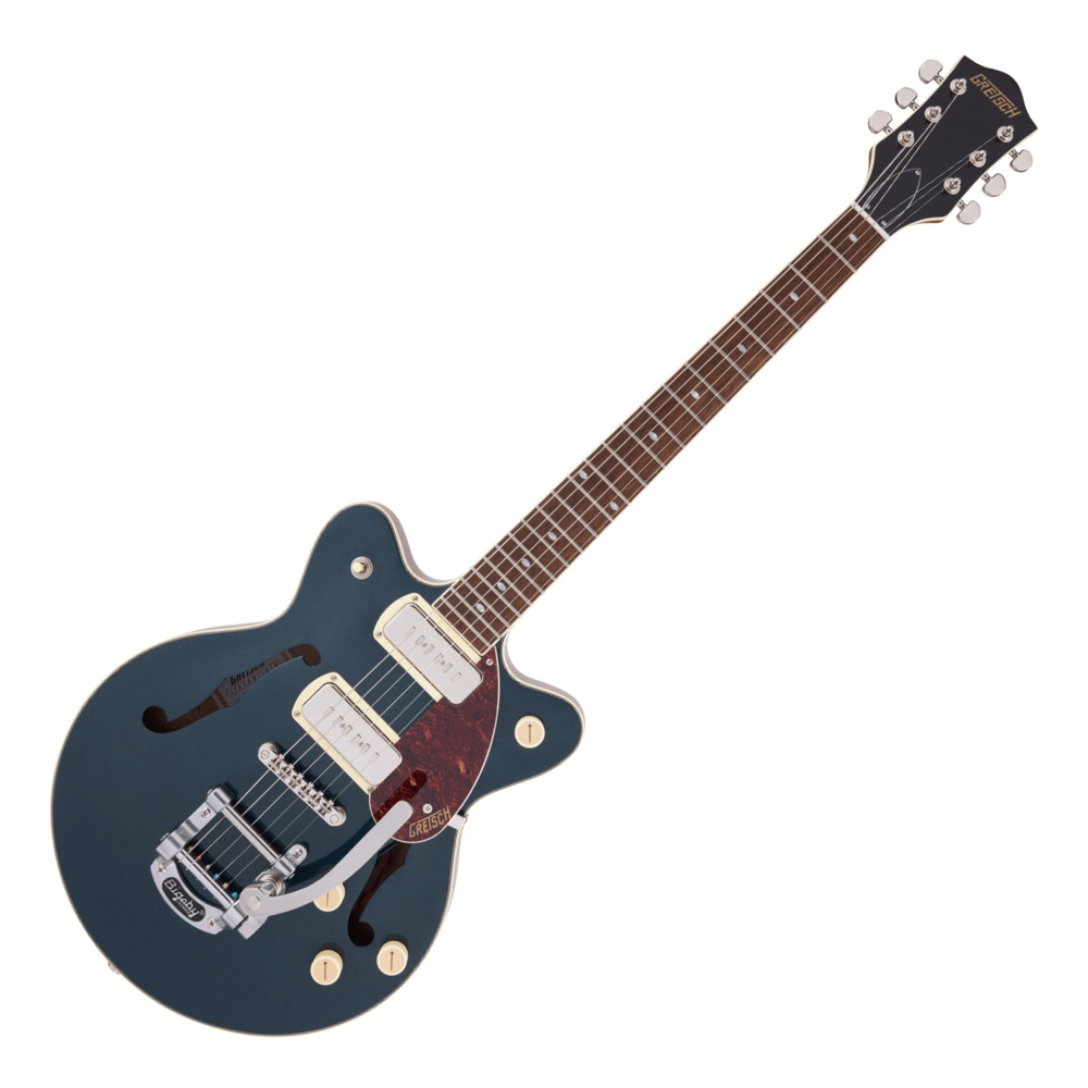 GRETSCH G2655T-P90 Streamliner Center Block Jr. Double-Cut P90 with Bigsby 2TMDS エレキギター