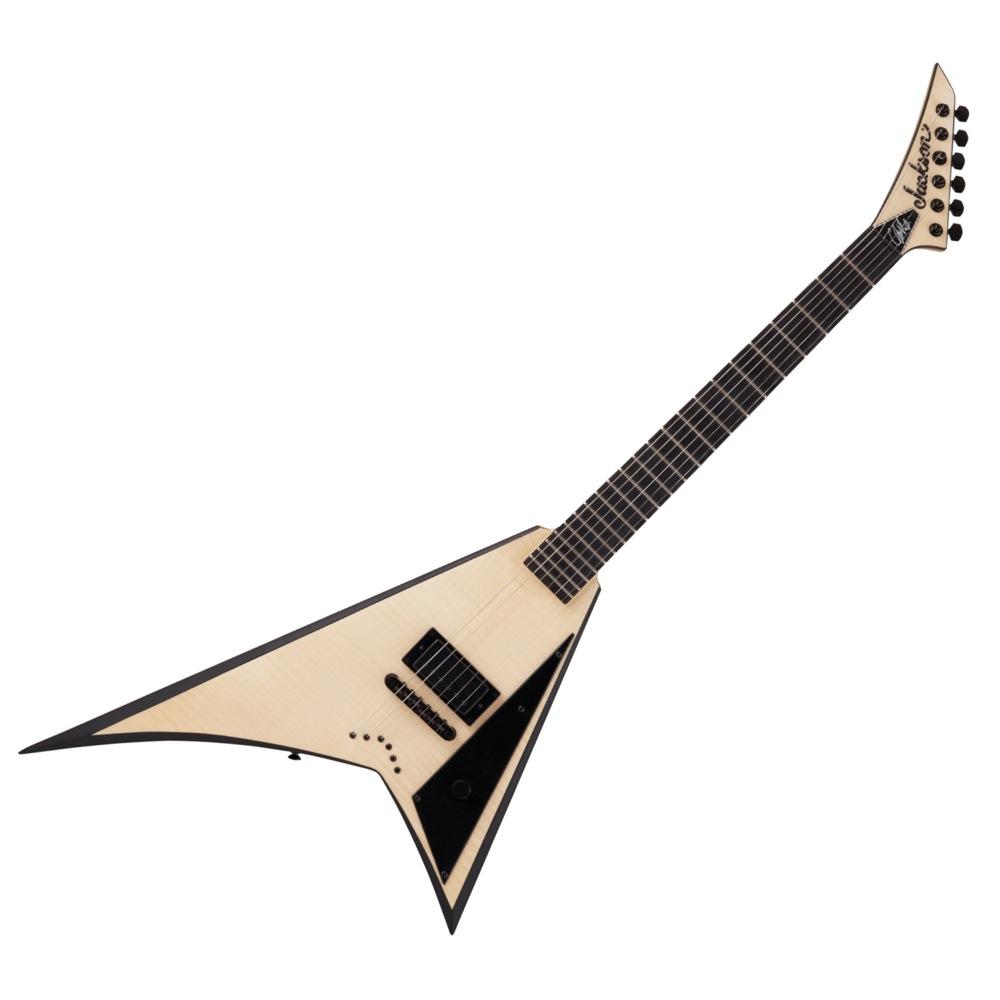 Jackson Pro Series Signature Christian Andreu Rhoads RRT Natural エレキギター