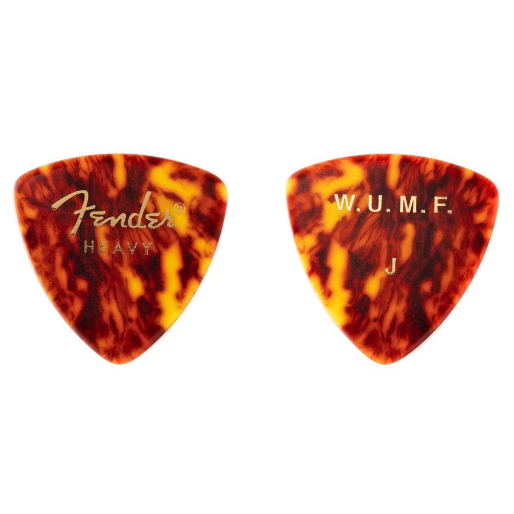 Fender Artist Signature Pick J ギターピック