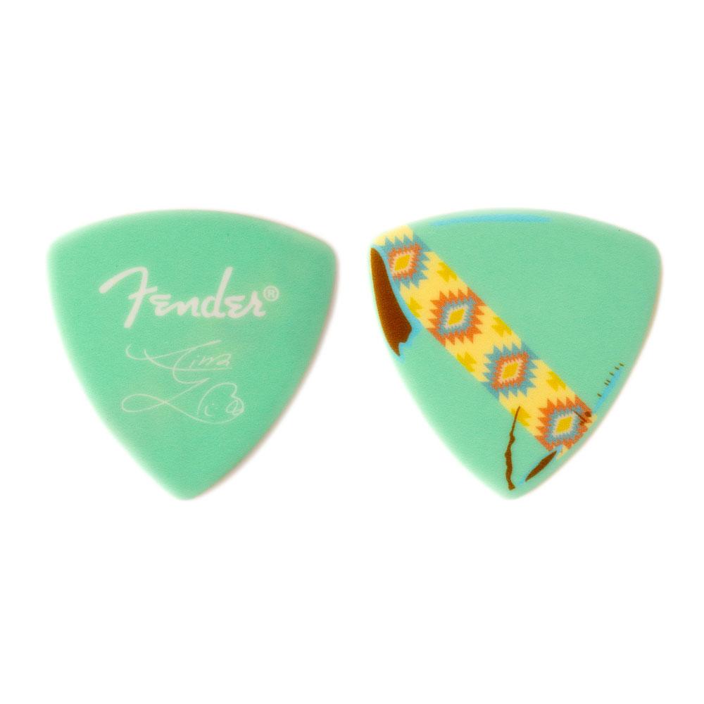 Fender Artist Signature Pick Aina Yamauchi ギターピック