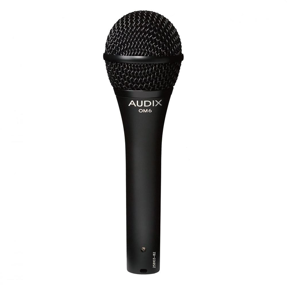 AUDIX マイクロフォン OM6の画像