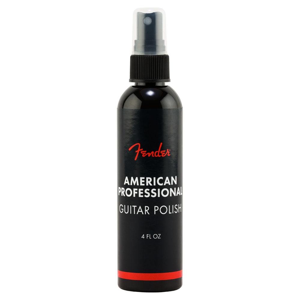 Fender American Professional Guitar Polish 4oz Spray ギターポリッシュ