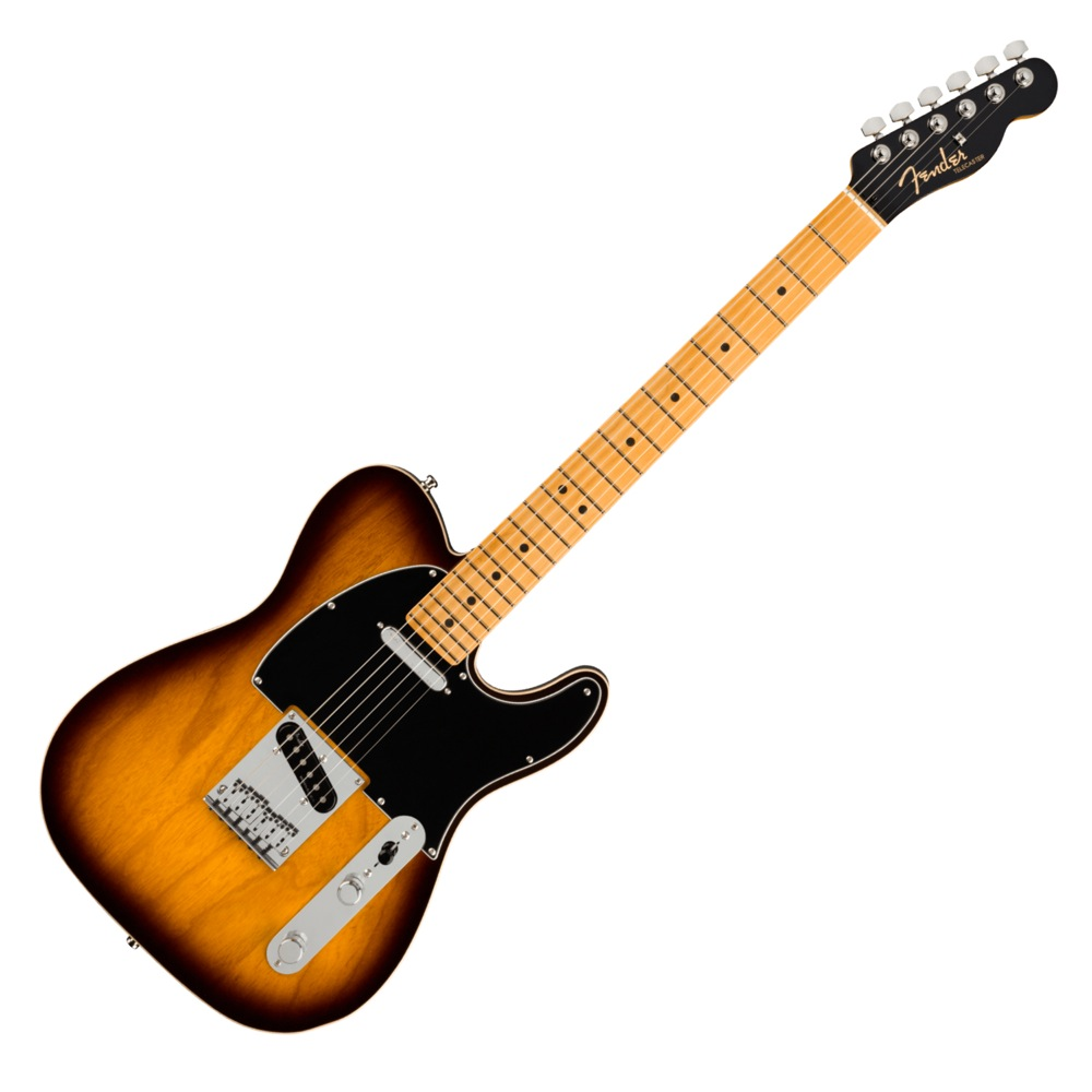 Fender American Ultra Luxe Telecaster MN 2TSB エレキギター