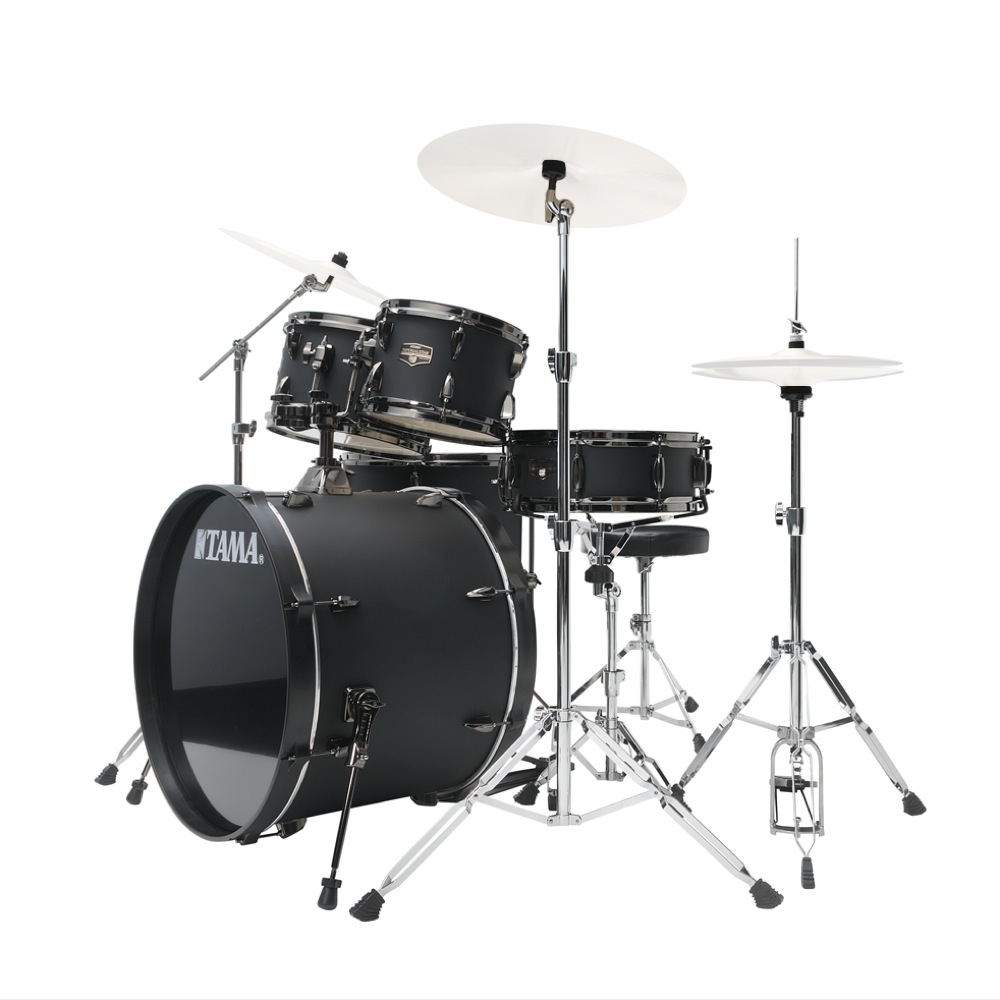 TAMA IE52KH6B-BOB IMPERIALSTAR ドラムセット全体画像