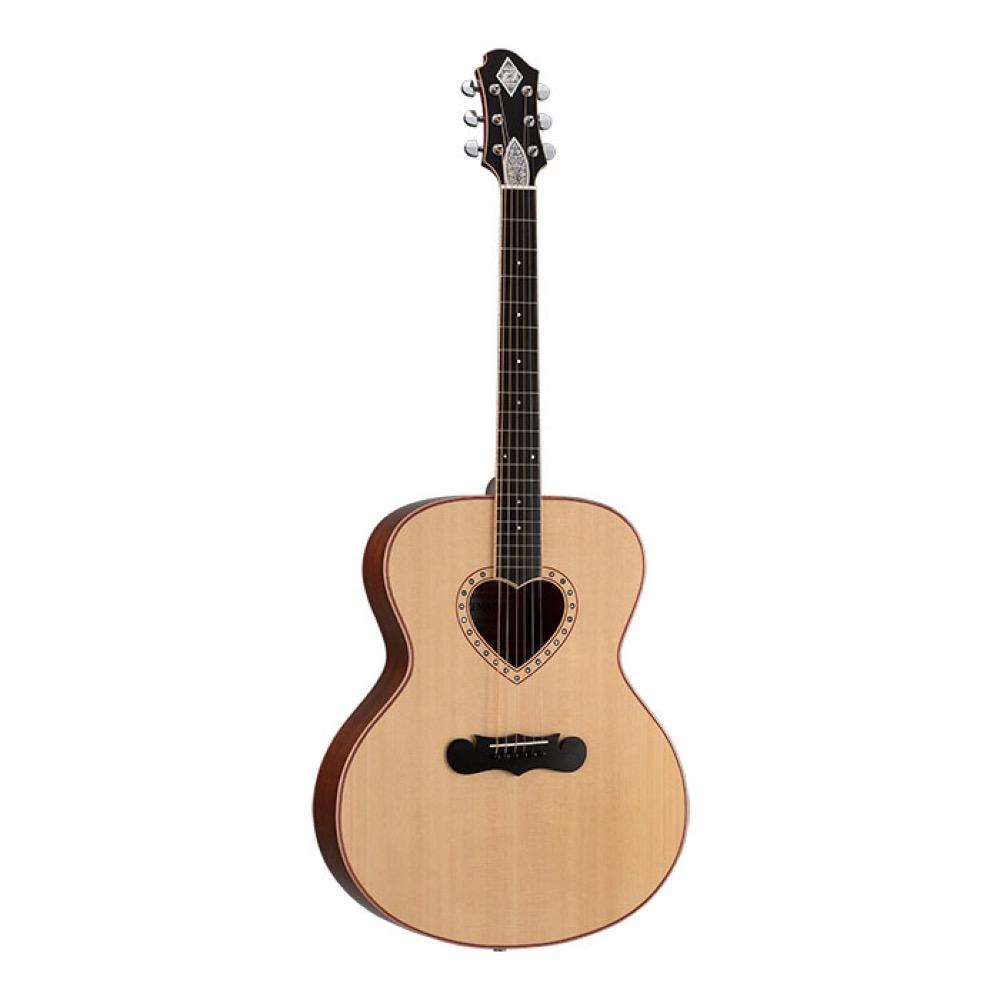 ZEMAITIS AAJ-1000HSD-E NAT エレクトリックアコースティックギター