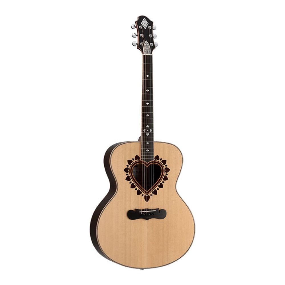 ZEMAITIS AAJ-3000HW-E NAT エレクトリックアコースティックギター