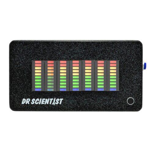 Dr.Scientistから置いとくとかっこいいアナライザー「Spectrum Analyzer Newschool」発売開始