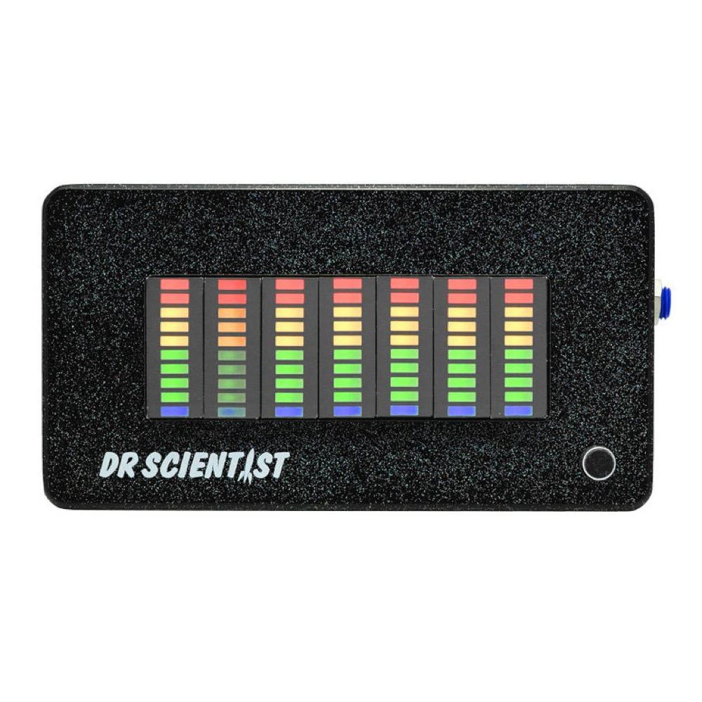 Dr.Scientist Spectrum Analyzer Newschool