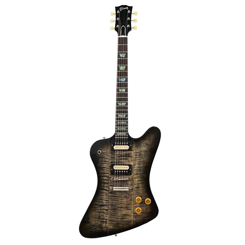 Gibson Custom Shop TAK MATSUMOTO FIREBIRD TRANS BLACK BURST