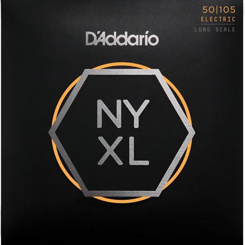 NYXL50105 MEDIUM(.050-.105)