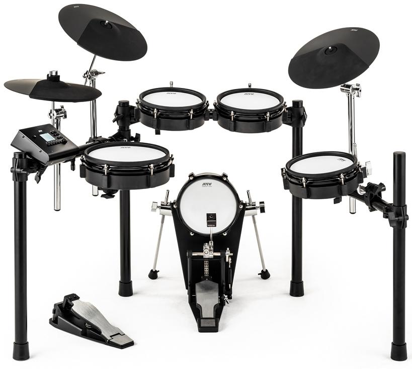 ATV EXS-2 MK2 電子ドラムセットの画像