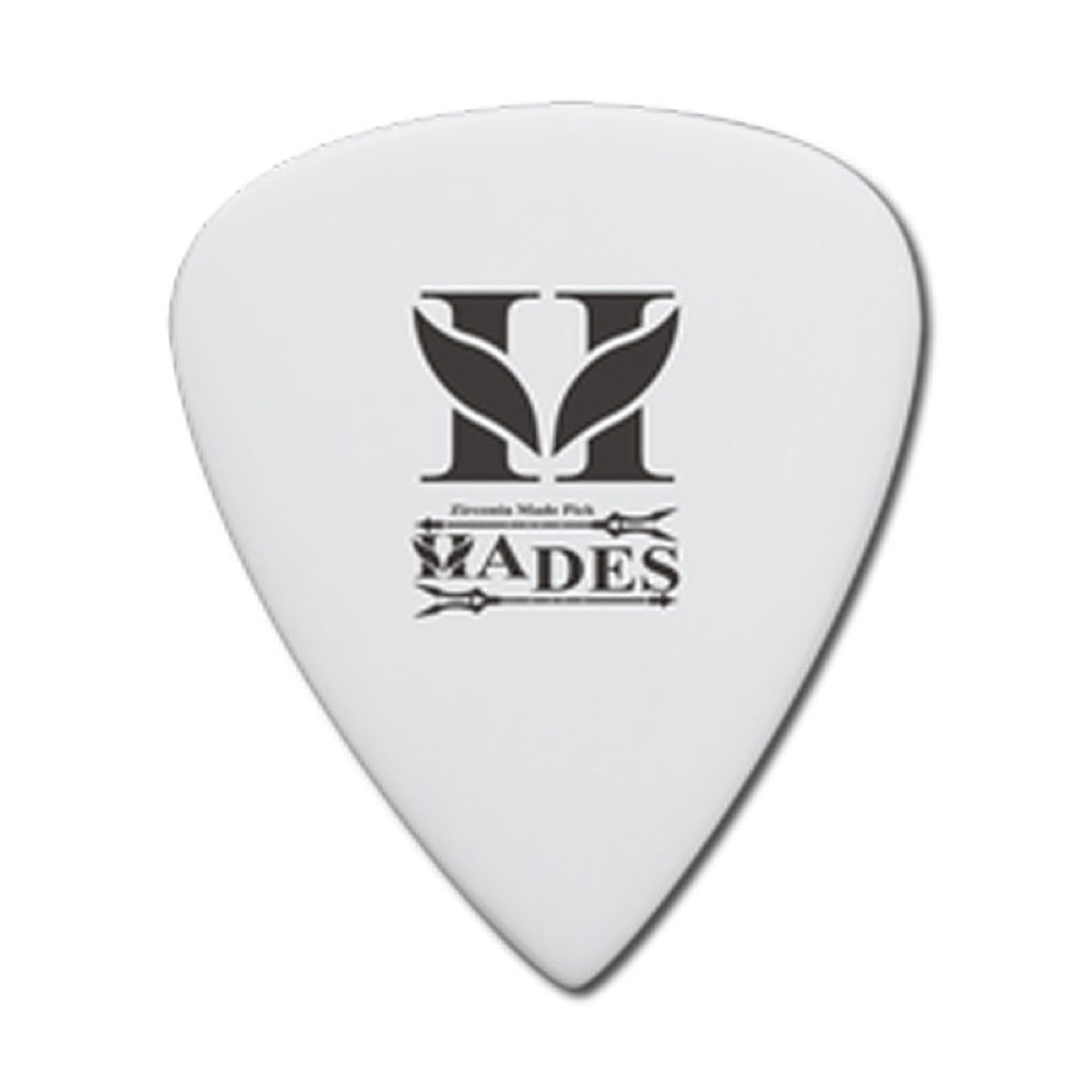 HADES Teardrop 1.0mm ピック