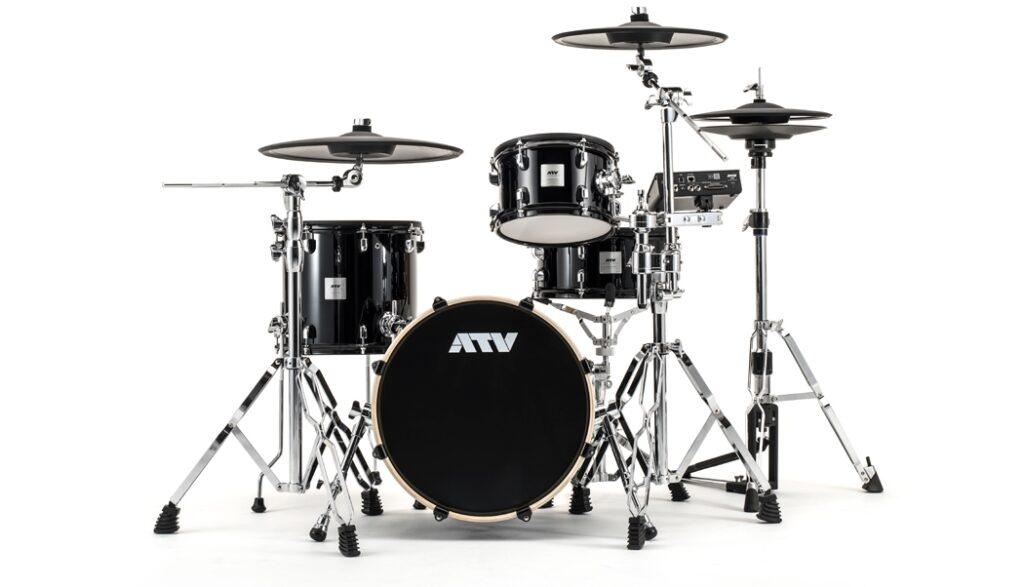 ATV ADA-STDSET aDrums artist Standard Setの画像