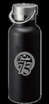 フェンダー75周年記念サーモボトル