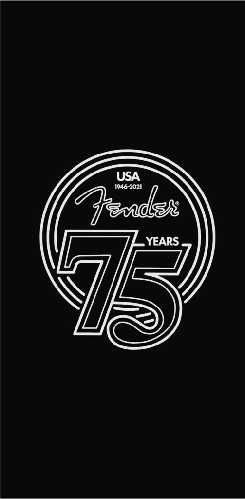 75周年記念オリジナルタオル