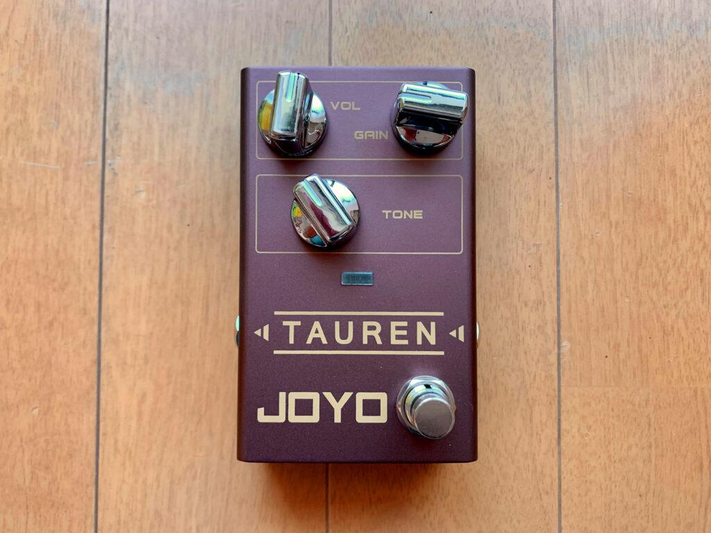 JOYO R-01 TAUREN