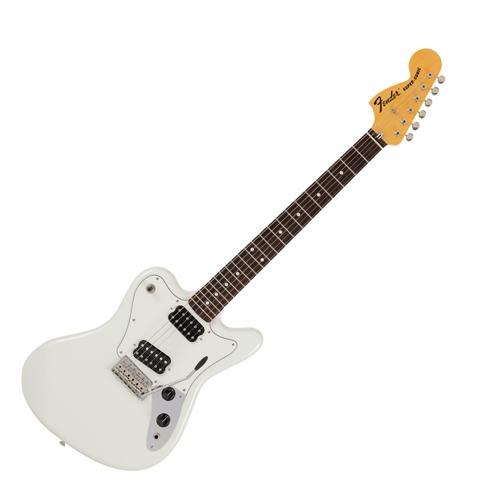 Fender Made in Japan Limited Super-Sonic OWT