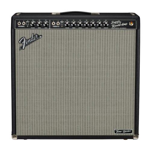 Fender Tone Master Super Reverb 発売開始