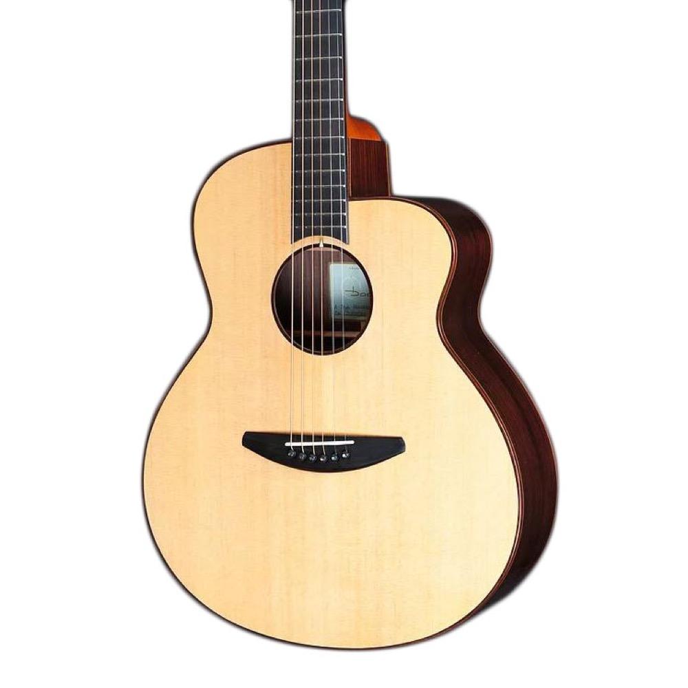 baden guitars 取扱開始しました