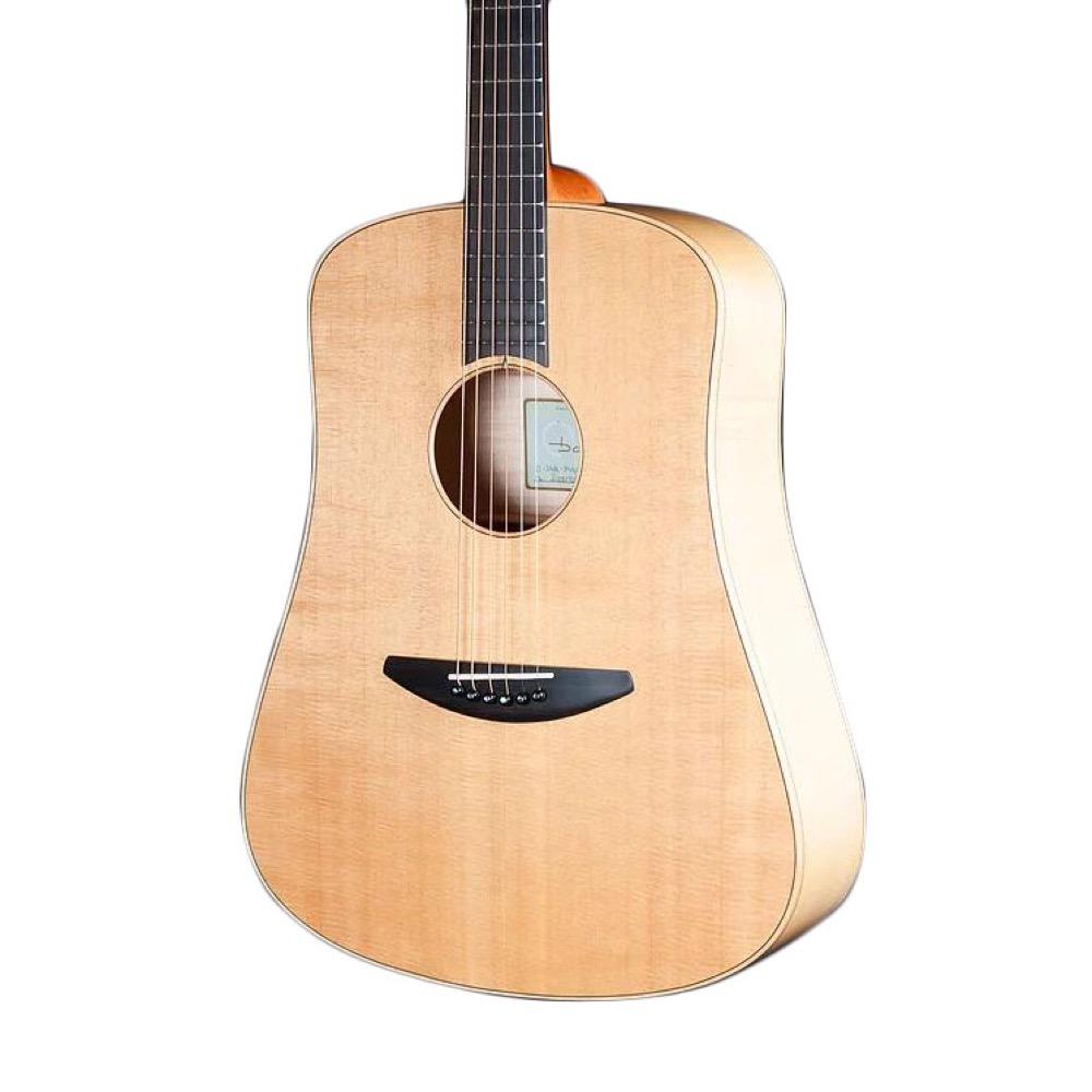 Baden Guitars D-style Model D-SF アコースティックギター