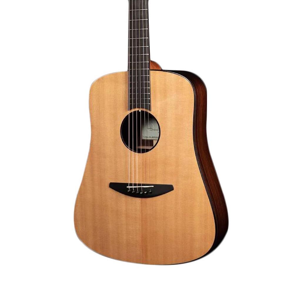 Baden Guitars D-style Model D-SR アコースティックギター