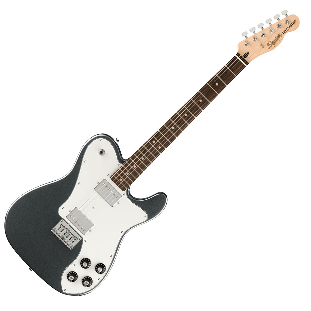 Squier Affinity Series Telecaster Deluxe CFM エレキギター