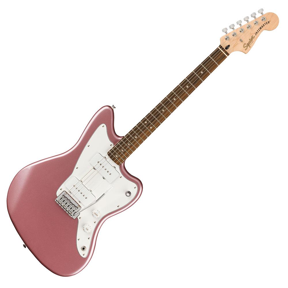 Squier Affinity Series Jazzmaster BGM エレキギター